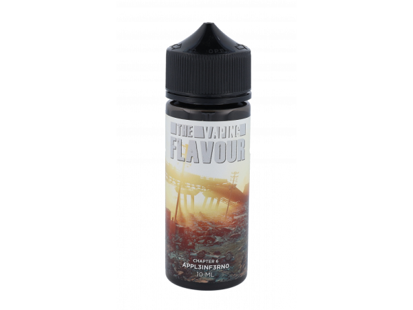 The Vaping Flavour - Aroma Ch.6 Appleinferno 10ml