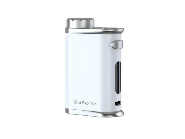 Eleaf iStick Pico Plus 75 Watt weiss